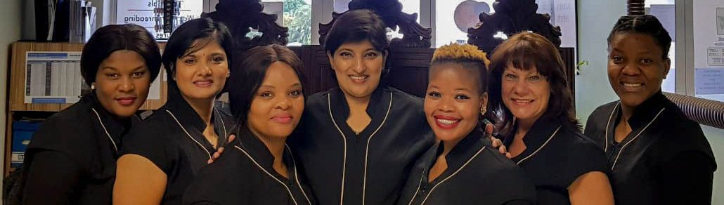 Scottburgh Health and Beauty Staff